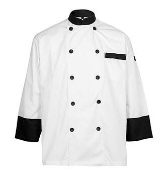 Flame Retardant Dirty proof Chef Uniform