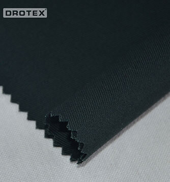 9oz Cotton Nylon Fire Retardant Fabric