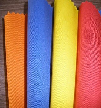 220gsm 100% Cotton FR Anti-static Fabric