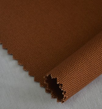 280gsm 100% Cotton FR Canvas Anti-static Fabric