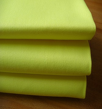 360gsm Cotton Polyester FR Hi-vis Multi-functioanl fabric